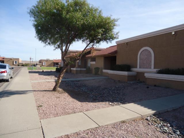 501 W Hononegh Drive #1, Phoenix, AZ 85027 (MLS #5835710) :: Kelly Cook Real Estate Group