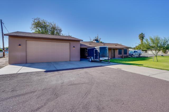 210 N 9TH Street, Buckeye, AZ 85326 (MLS #5835711) :: Kortright Group - West USA Realty