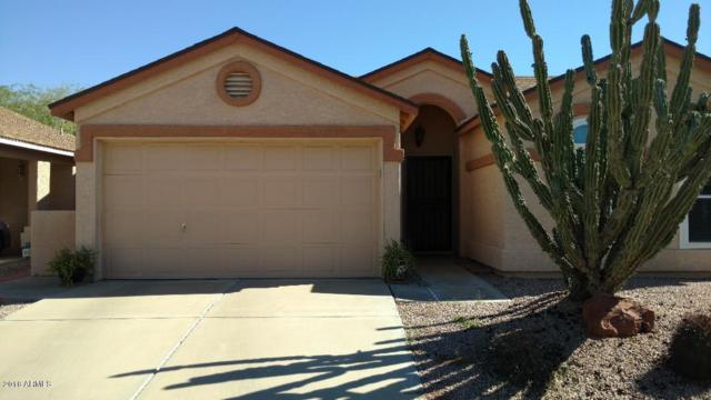 1903 E Colonial Drive, Chandler, AZ 85249 (MLS #5835714) :: The Garcia Group @ My Home Group