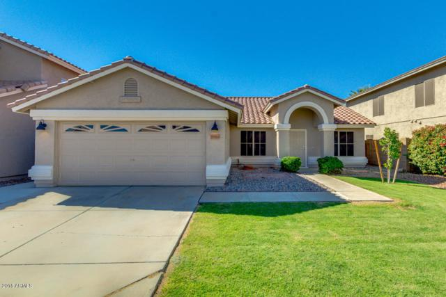 17312 N Kimberly Way, Surprise, AZ 85374 (MLS #5835715) :: Desert Home Premier