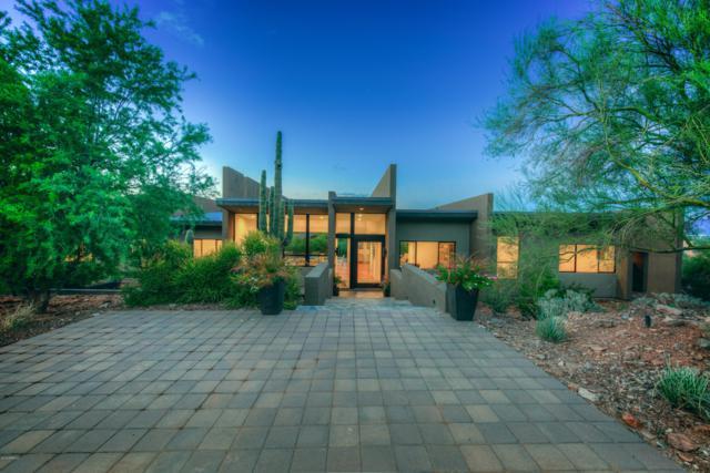 4700 E Charles Drive, Paradise Valley, AZ 85253 (MLS #5835717) :: Gilbert Arizona Realty
