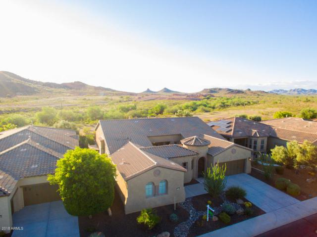 27676 N 130TH Glen, Peoria, AZ 85383 (MLS #5835723) :: Kortright Group - West USA Realty
