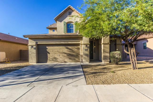 8722 W Pioneer Street, Tolleson, AZ 85353 (MLS #5835729) :: The Sweet Group