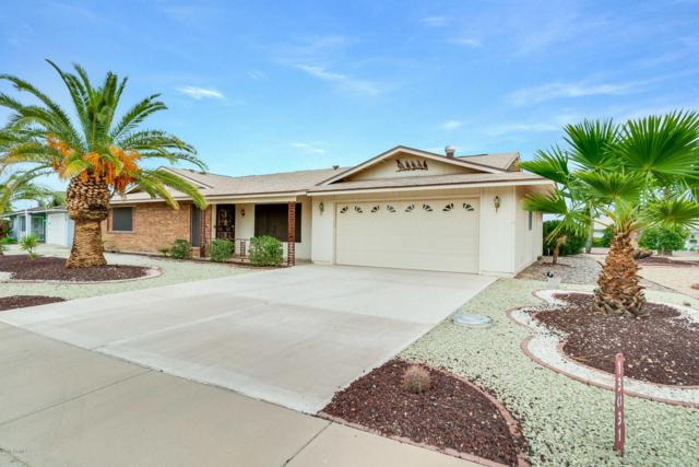13031 W Skyview Drive, Sun City West, AZ 85375 (MLS #5835749) :: The Jesse Herfel Real Estate Group