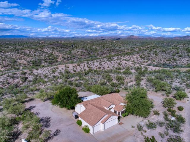 45615 N Us 60 Highway, Morristown, AZ 85342 (MLS #5835756) :: Phoenix Property Group