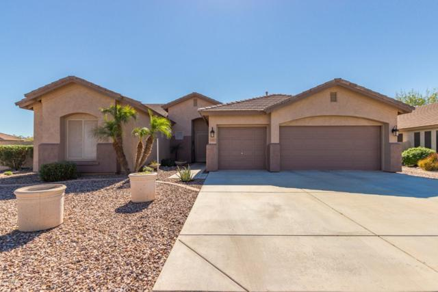 2393 E Waterview Place, Chandler, AZ 85249 (MLS #5835757) :: Kelly Cook Real Estate Group