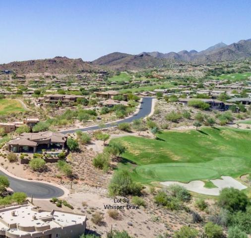 15230 E Whisper Draw, Fountain Hills, AZ 85268 (MLS #5835760) :: Kelly Cook Real Estate Group