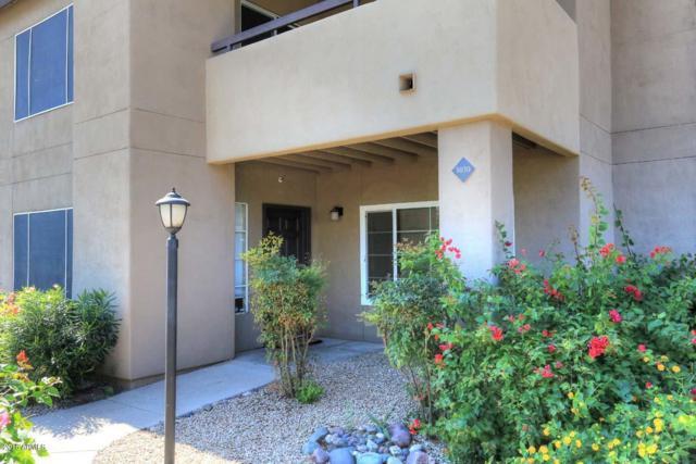 9450 E Becker Lane #1030, Scottsdale, AZ 85260 (MLS #5835761) :: The Laughton Team