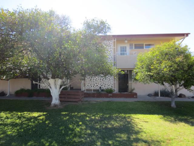 1201 E Rose Lane #10, Phoenix, AZ 85014 (MLS #5835763) :: Kelly Cook Real Estate Group