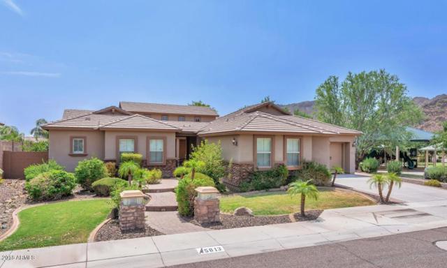 5813 W Fetlock Trail, Phoenix, AZ 85083 (MLS #5835766) :: The Laughton Team