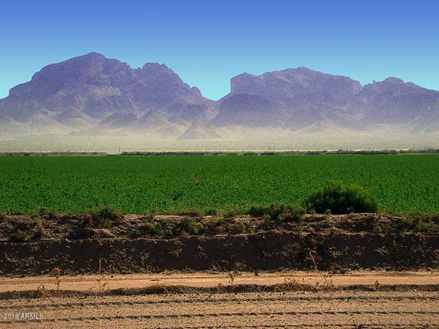 100 N 556th Avenue, Tonopah, AZ 85354 (MLS #5835770) :: Riddle Realty Group - Keller Williams Arizona Realty