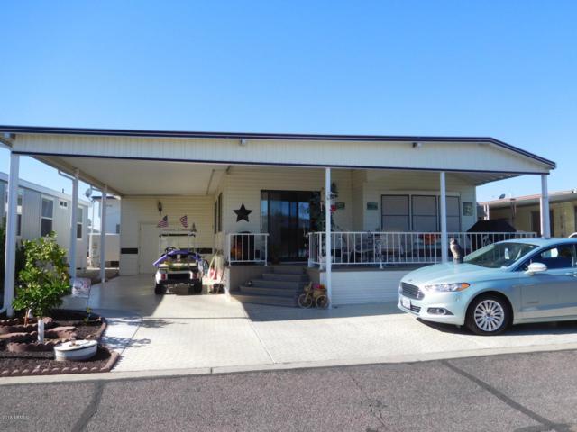 17200 W Bell Road, Surprise, AZ 85374 (MLS #5835779) :: The Garcia Group