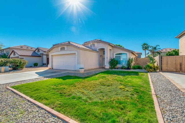 9567 W Sunnyslope Lane, Peoria, AZ 85345 (MLS #5835789) :: Kortright Group - West USA Realty