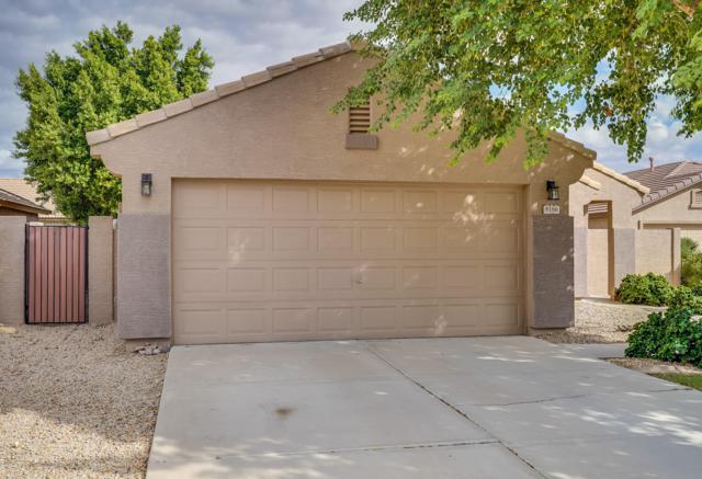 8166 W Pontiac Drive, Peoria, AZ 85382 (MLS #5835793) :: The Luna Team