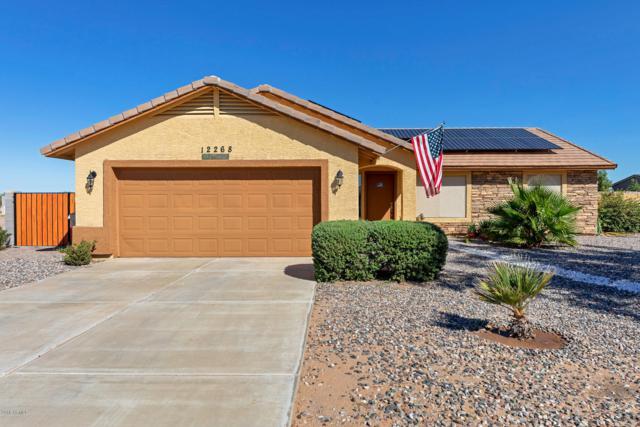 12268 W Delwood Drive, Arizona City, AZ 85123 (MLS #5835796) :: The Garcia Group @ My Home Group