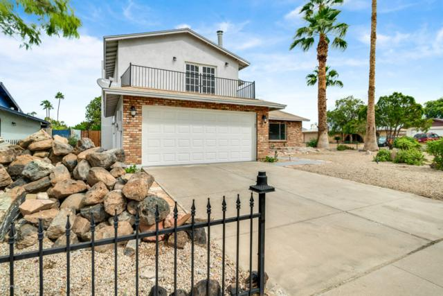 5112 W Onyx Avenue, Glendale, AZ 85302 (MLS #5835809) :: The Luna Team