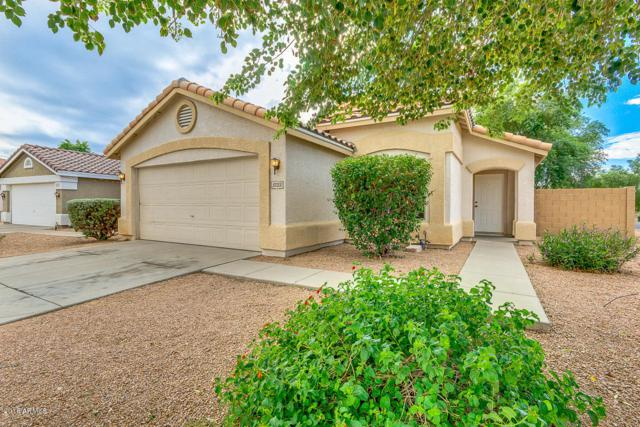 5233 E Flower Avenue, Mesa, AZ 85206 (MLS #5835822) :: The Pete Dijkstra Team
