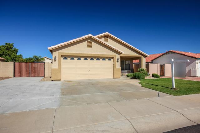 16038 W Ocotillo Lane, Surprise, AZ 85374 (MLS #5835824) :: The Sweet Group