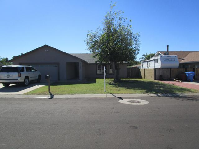 4709 W Marconi Avenue, Glendale, AZ 85306 (MLS #5835826) :: The Luna Team