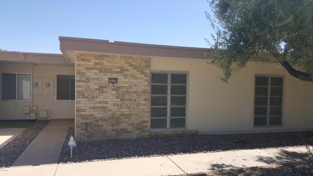 10126 W Campana Drive, Sun City, AZ 85351 (MLS #5835838) :: The Garcia Group @ My Home Group