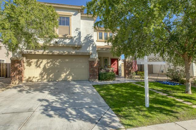 6982 W Glenn Drive, Glendale, AZ 85303 (MLS #5835843) :: The Luna Team