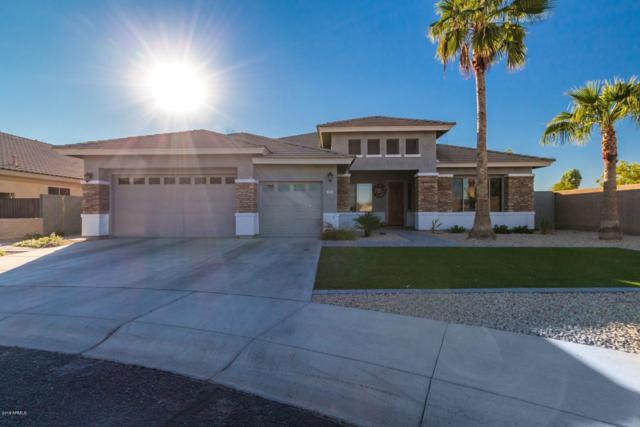 4922 N 128TH Lane, Litchfield Park, AZ 85340 (MLS #5835845) :: Kortright Group - West USA Realty