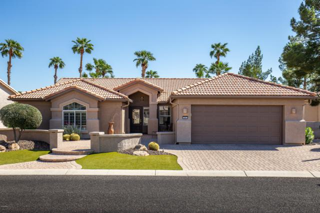 3991 N 152ND Drive, Goodyear, AZ 85395 (MLS #5835847) :: Kortright Group - West USA Realty