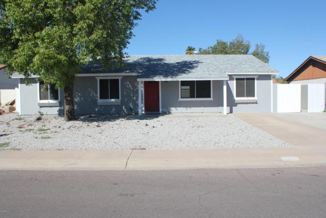 3902 E Willow Avenue, Phoenix, AZ 85032 (MLS #5835869) :: The Garcia Group @ My Home Group