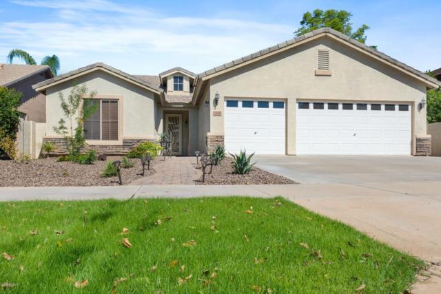3268 E Park Avenue, Gilbert, AZ 85234 (MLS #5835877) :: CANAM Realty Group
