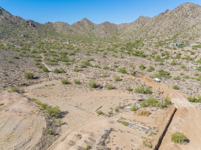 00000 N Cole Ranch Road, Queen Creek, AZ 85142 (MLS #5835882) :: CANAM Realty Group