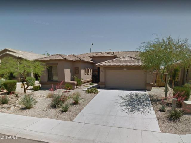 17797 W Desert View Lane, Goodyear, AZ 85338 (MLS #5835887) :: The Sweet Group