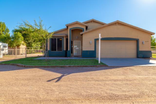 26109 S 184TH Place, Queen Creek, AZ 85142 (MLS #5835888) :: CANAM Realty Group
