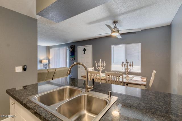 286 W Palomino Drive #184, Chandler, AZ 85225 (MLS #5835899) :: Kelly Cook Real Estate Group