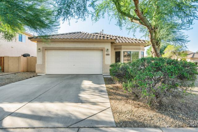 13471 W Evans Drive, Surprise, AZ 85379 (MLS #5835909) :: The Sweet Group