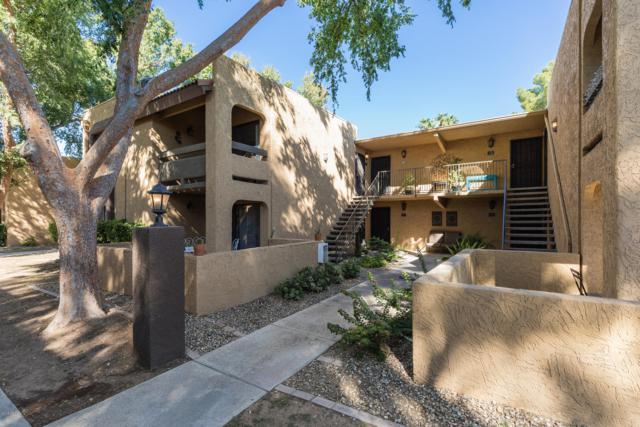 8500 E Indian School Road #218, Scottsdale, AZ 85251 (MLS #5835910) :: Team Wilson Real Estate
