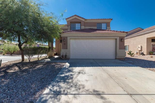 21813 W Mohave Street, Buckeye, AZ 85326 (MLS #5835915) :: Kortright Group - West USA Realty