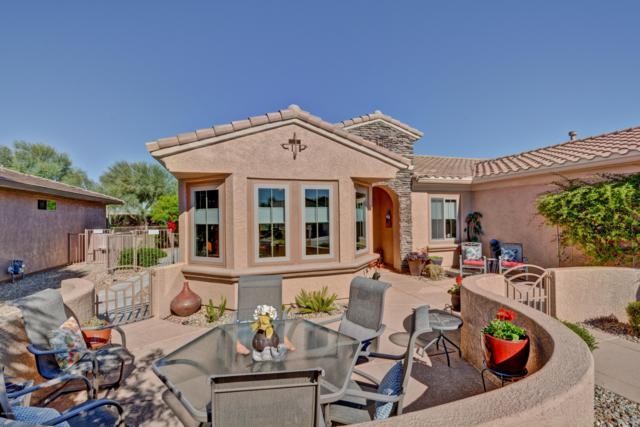 18764 N Cactus Flower Way, Surprise, AZ 85387 (MLS #5835922) :: The Sweet Group