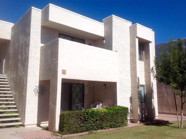 1920 W Lindner Avenue #255, Mesa, AZ 85202 (MLS #5835928) :: HomeSmart