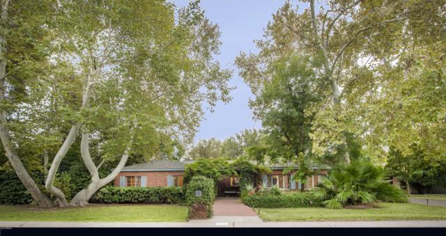 115 W Rose Lane, Phoenix, AZ 85013 (MLS #5835935) :: Kelly Cook Real Estate Group