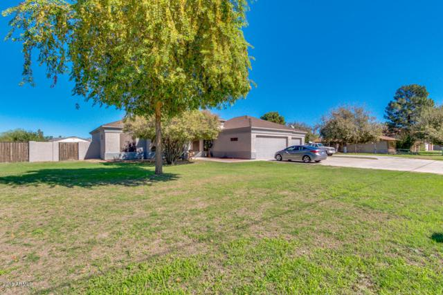 19236 W Taylor Street, Buckeye, AZ 85326 (MLS #5835936) :: Kortright Group - West USA Realty