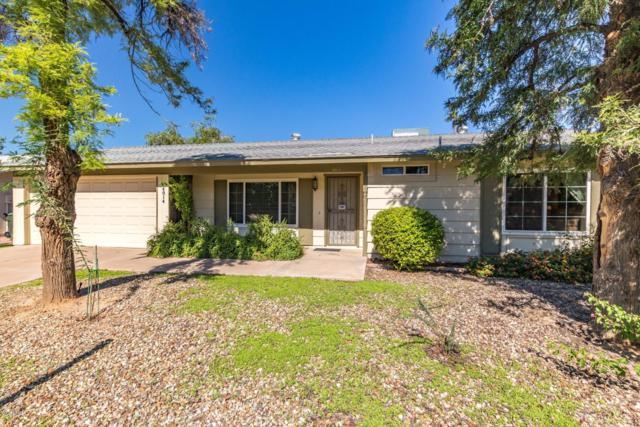 4814 E Ahwatukee Drive, Phoenix, AZ 85044 (MLS #5835941) :: Kepple Real Estate Group