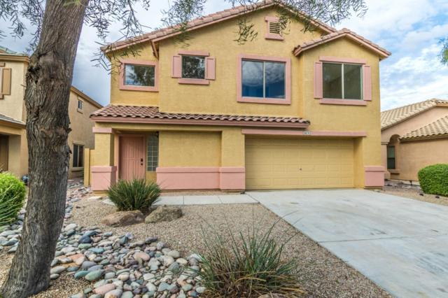 16674 W Monte Cristo Avenue, Surprise, AZ 85388 (MLS #5835942) :: The Sweet Group