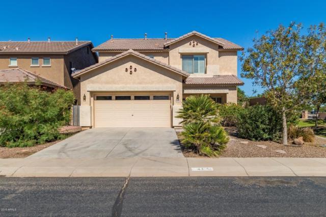 44558 W Bella Trail, Maricopa, AZ 85139 (MLS #5835945) :: Yost Realty Group at RE/MAX Casa Grande