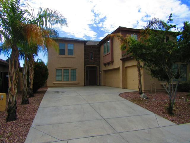 17743 W Evans Drive, Surprise, AZ 85388 (MLS #5835946) :: The Sweet Group