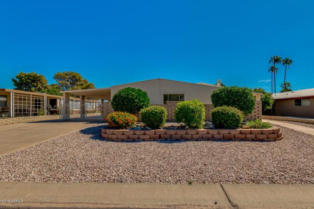 8925 E Fairway Boulevard, Sun Lakes, AZ 85248 (MLS #5835963) :: Gilbert Arizona Realty