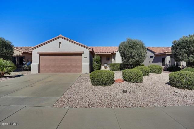16528 W Blackhawk Court, Surprise, AZ 85374 (MLS #5835989) :: Kortright Group - West USA Realty