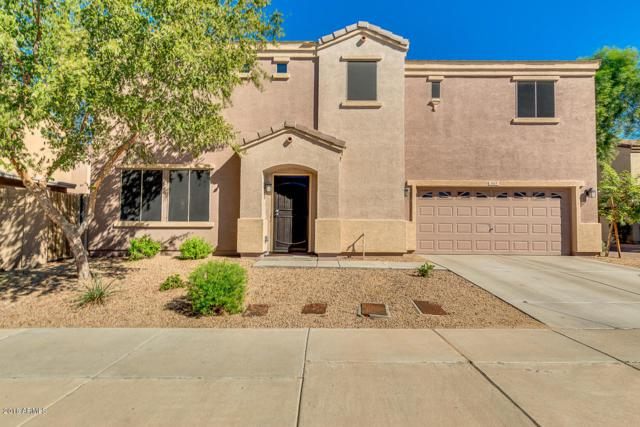 7517 S 13TH Place, Phoenix, AZ 85042 (MLS #5835998) :: The Garcia Group @ My Home Group