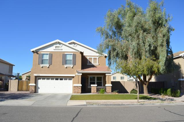 12228 W Apache Street, Avondale, AZ 85323 (MLS #5836003) :: The Luna Team