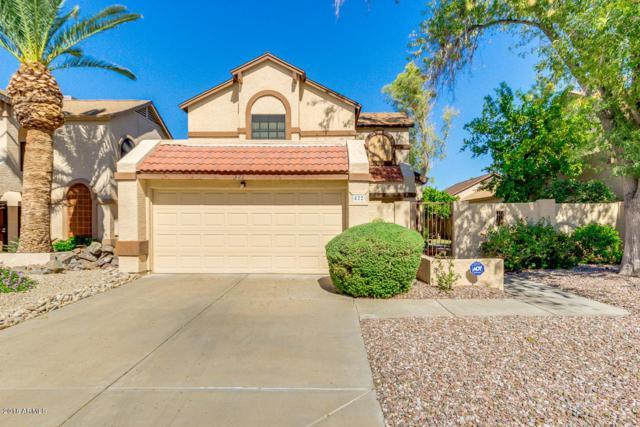 422 E Taro Lane, Phoenix, AZ 85024 (MLS #5836013) :: Kelly Cook Real Estate Group