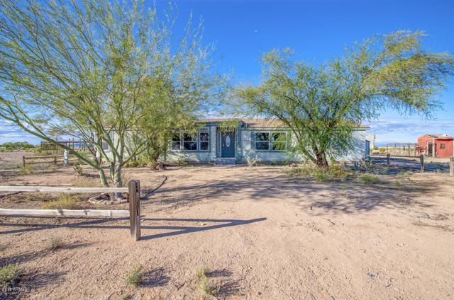 2952 E Haddan Court, Eloy, AZ 85131 (MLS #5836014) :: Yost Realty Group at RE/MAX Casa Grande